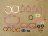 Gasket Set, Triumph 5T Speed Twin 1939-57 & T100 1939-50, UK Made.